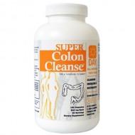 Health Plus 超級清腸膠囊 - 日服 180粒