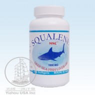 HF040 美國 MNC 鯊魚肝油 [100粒]