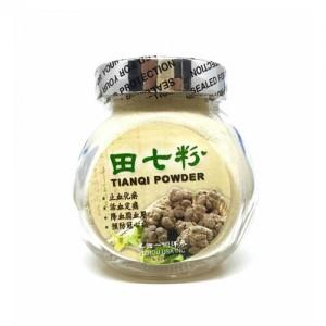 MD114 田七粉 / 每瓶