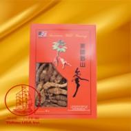 WG04-4oz 小原枝野山參禮盒 (4oz x 1盒) 約100枝