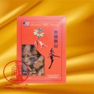 WG17-4oz 原粒特大野山參 4安士禮盒 約12枝