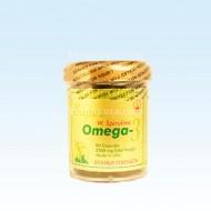 YCH5-90 熱賣產品! 高級海藻魚油 90粒