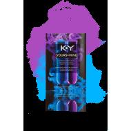 K-Y 性福伴侣润滑剂