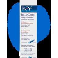K-Y 啫喱狀潤滑劑 4oz