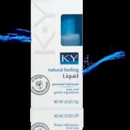 K-Y 水性潤滑劑 2.5oz