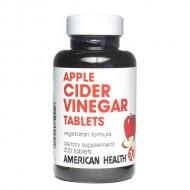 Apple Cider Vinegar 300mg 200tab