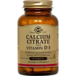 432. **缺貨中**檸檬酸鈣與維他命 D3 240粒裝