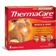 ThermaCare 肌肉關節熱貼 3片裝